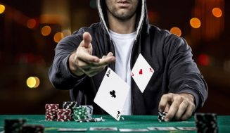Start playing poker online on best site