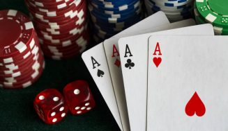 Finding the Perfect Gambling Site to Play QQpoker