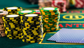 Casino Online Is Much Better Than the Land-Based Casino