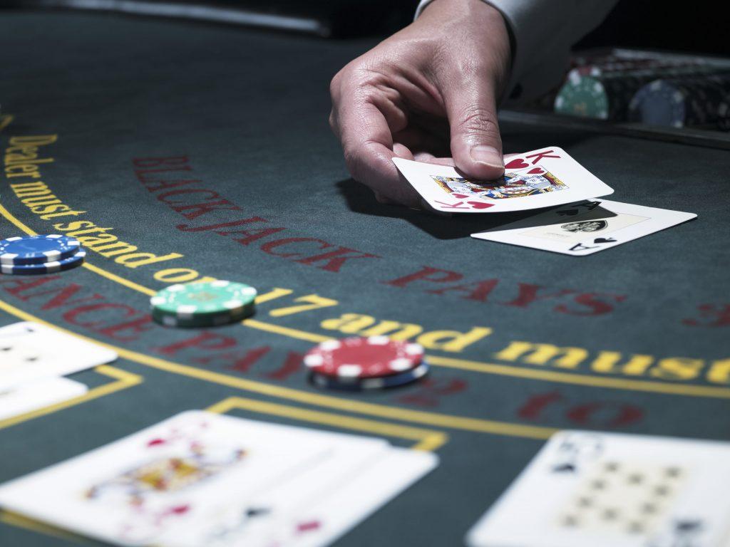 best gambling games uk